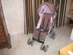 Pram / Buggy / Pushchair